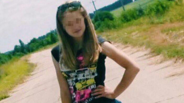 Опубликовано фото подозреваемой в убийстве девочки из нижегородского детдома