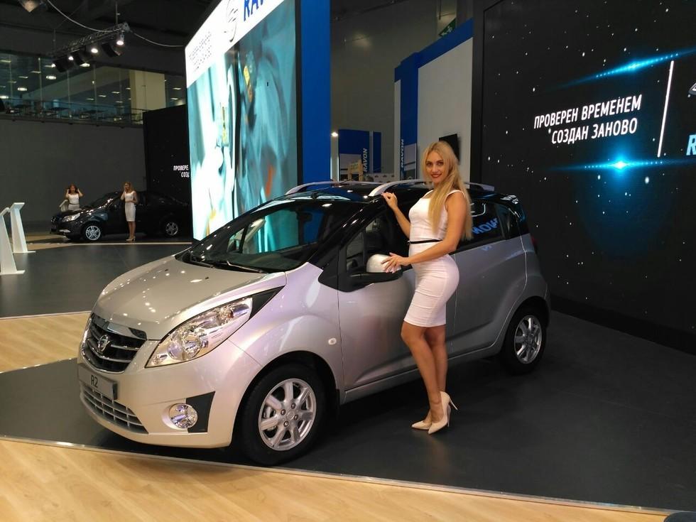 General Motors возвращается в Россию под узбекским прикрытием