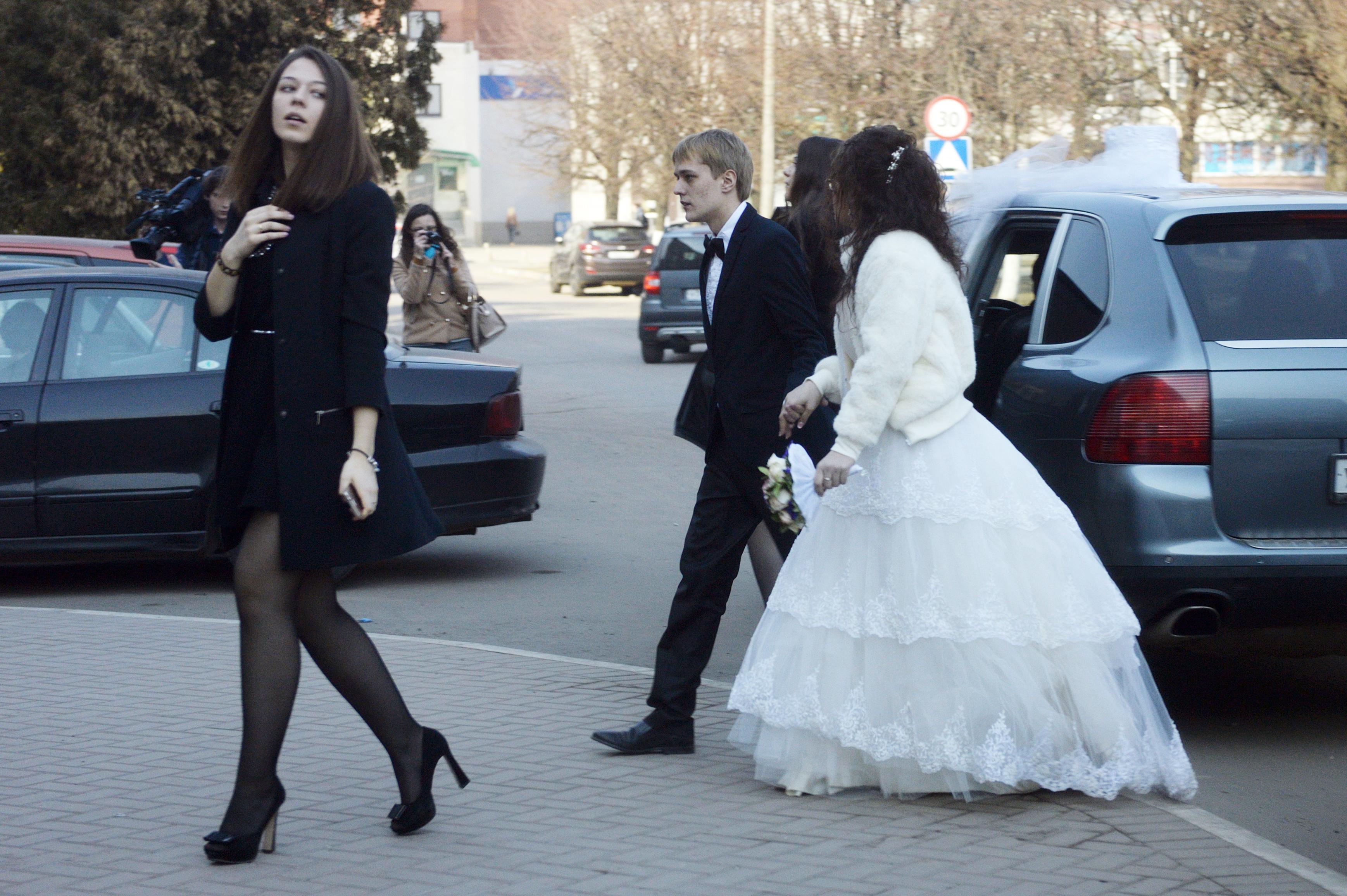 Мария бикмаева и сергей зверев свадьба фото