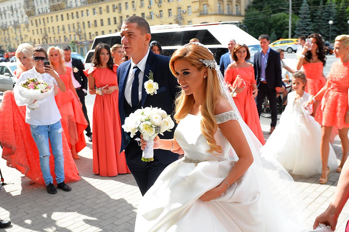 Если жениться без свадьбы