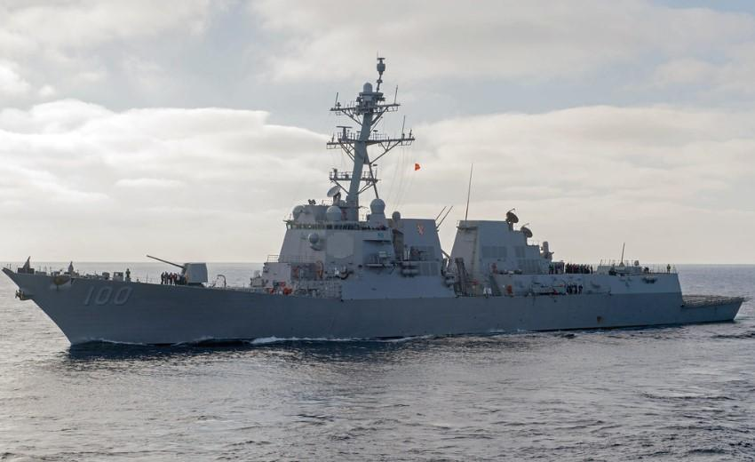 "<p>Эсминец ВМС США ""Кидд"". Фото © Flickr / <a href=""https://www.flickr.com/photos/compacflt/"" target=""_blank"" rel=""noopener noreferrer"">U.S. Pacific Fleet</a></p>"