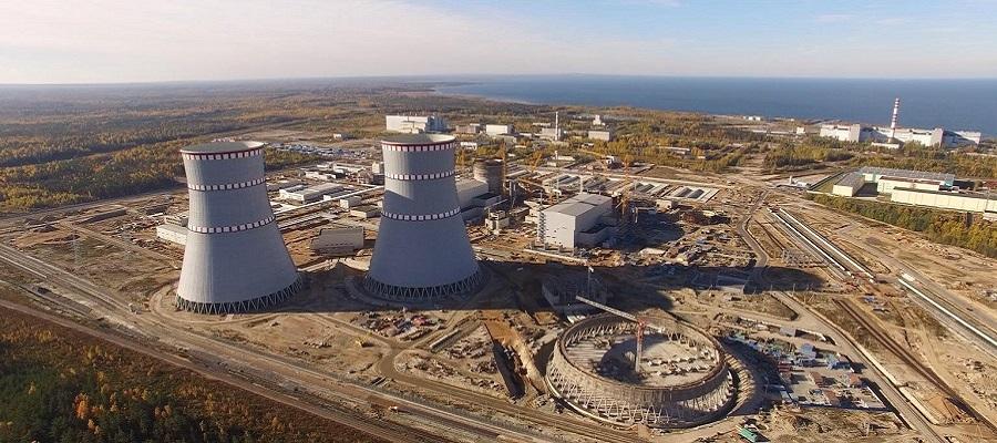 """АЭС """"Аккую"""". Фото © Neftegaz.ru"""