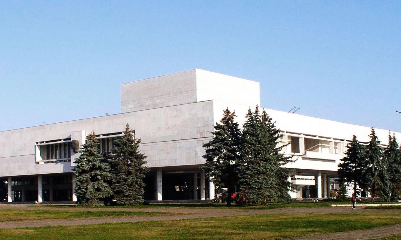 Ульяновский музей-мемориал В.И. Ленина. Фото © Wikipedia