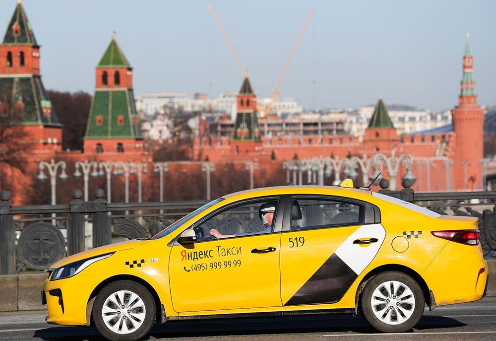 Сколько зарабатывает яндекс таксист в день