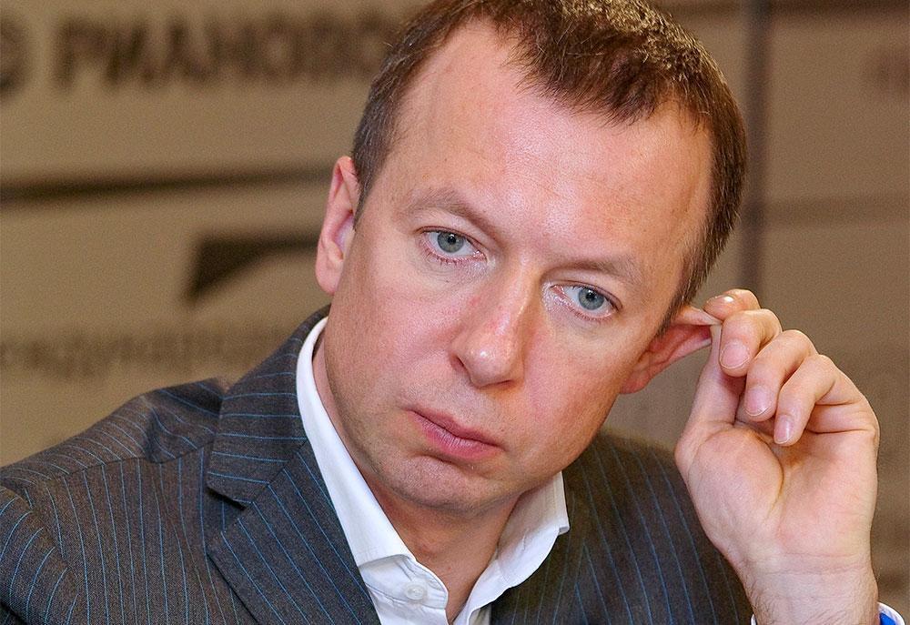 Босову пришлось уволить партнёра. Фото © ТАСС / Михаевич Дмитрий