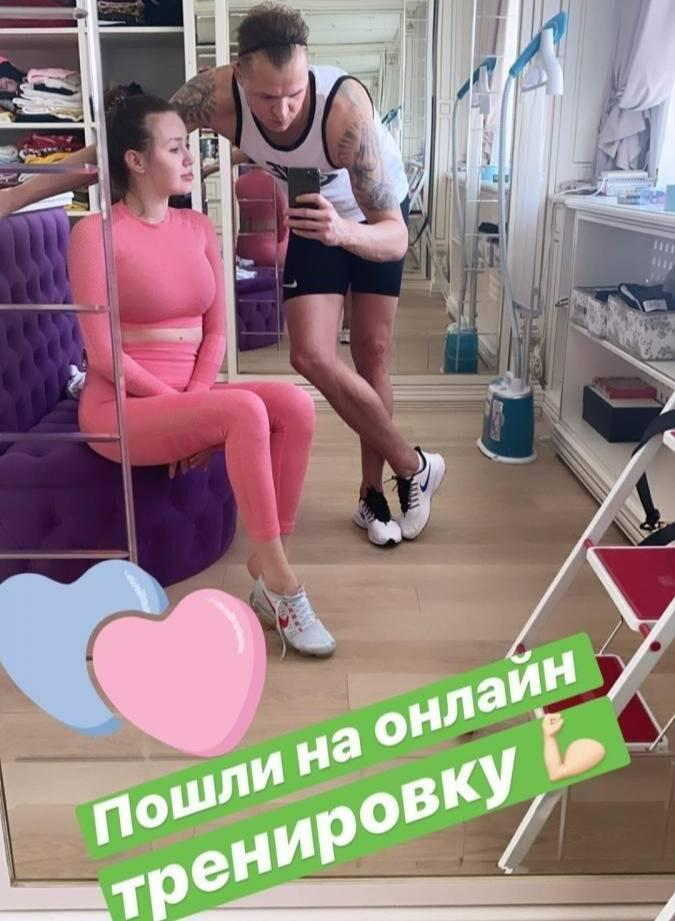 Фото © Instagram / tarasov23