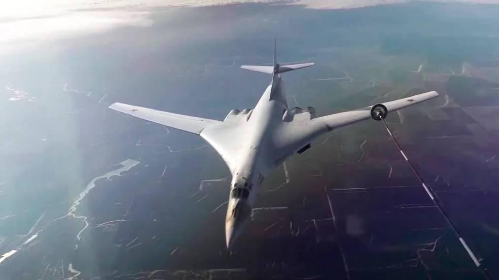 <p>Фото © Снимок с видео / Министерство обороны РФ / ТАСС</p>