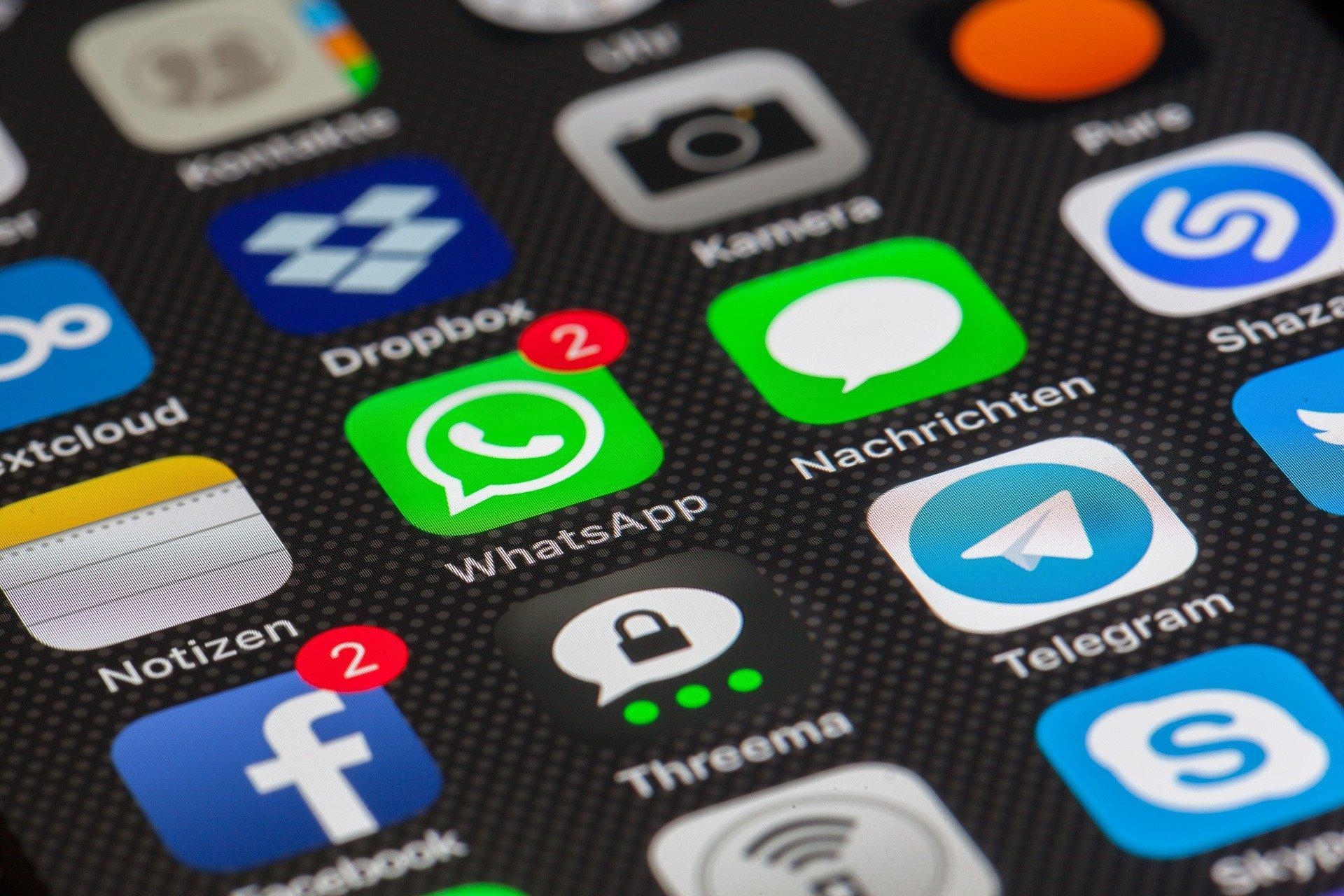 В Сети сообщили о примитивном способе кражи личных данных в Telegram
