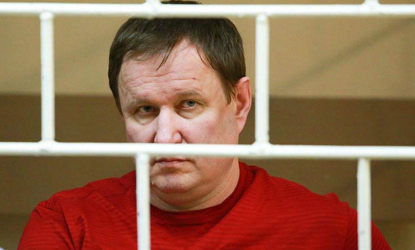 """Вилор Струганов — Паша Цветомузыка. Фото © """"Блокнот"""""""