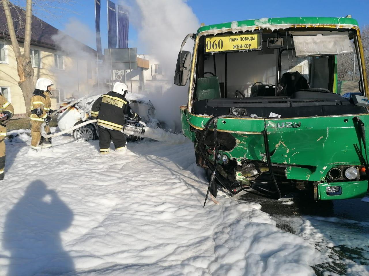 Фото © ГУ МЧС РФ по Свердловской области