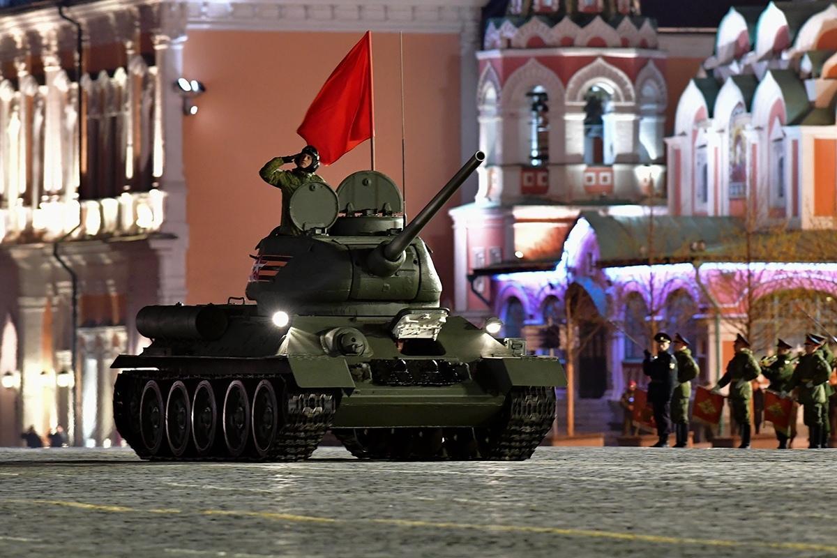 <p>Фото © Минобороны России</p>