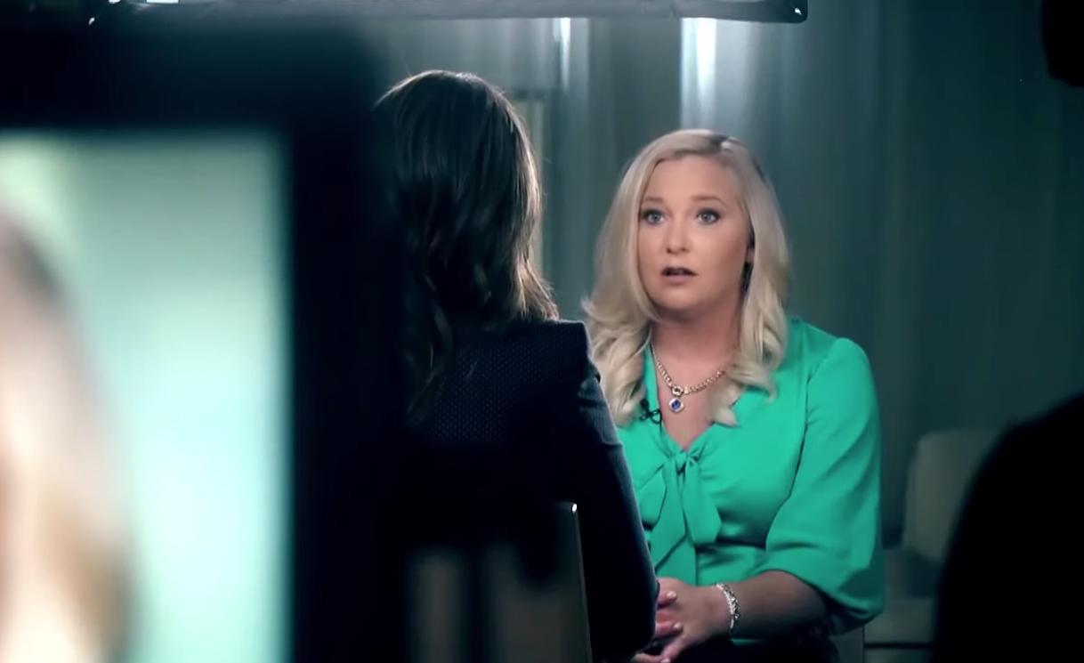Скриншот видео Jeffrey Epstein Accusers Detail Abuse In NBC News Exclusive © TODAY
