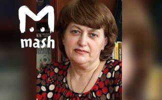 Мама Юрия Дудя Анна Степановна. Фото: telegram/Mash