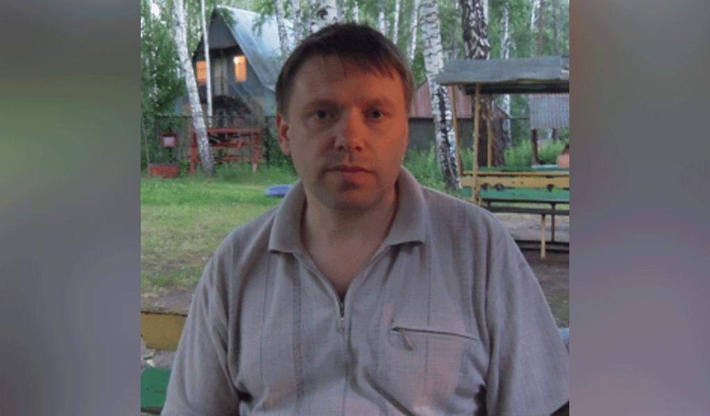 Фото © СУ СКР по Челябинской области