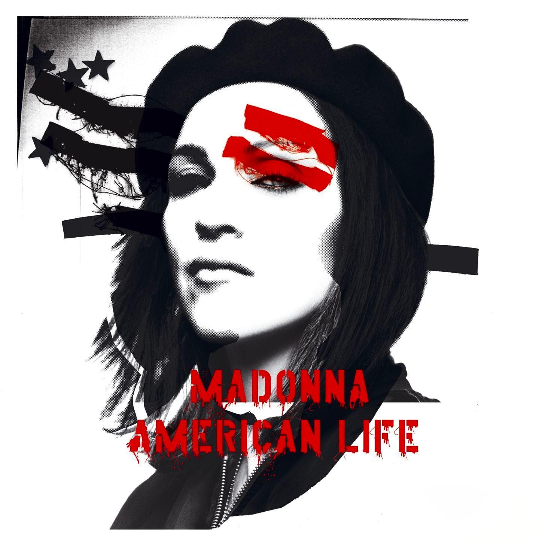 Фото © Wikimedia Commons/Madonna/Maverick Records/Warner Brothers