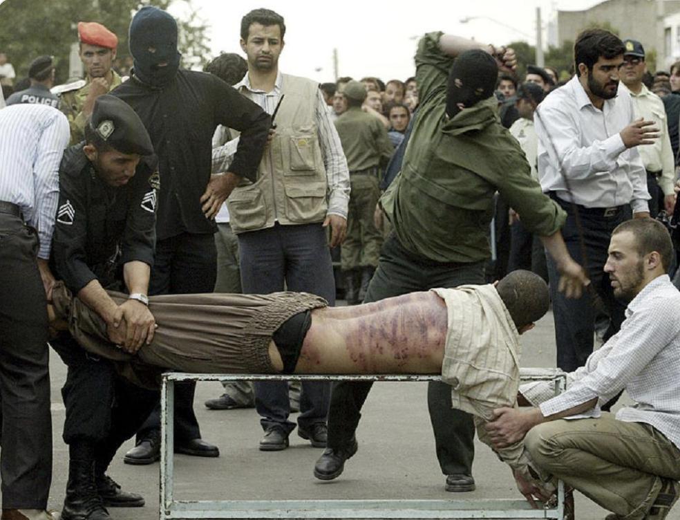 Фото: © ncr-iran.org