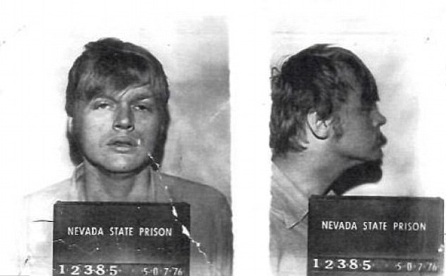 Родни Хэлбауэр. Фото © FBI