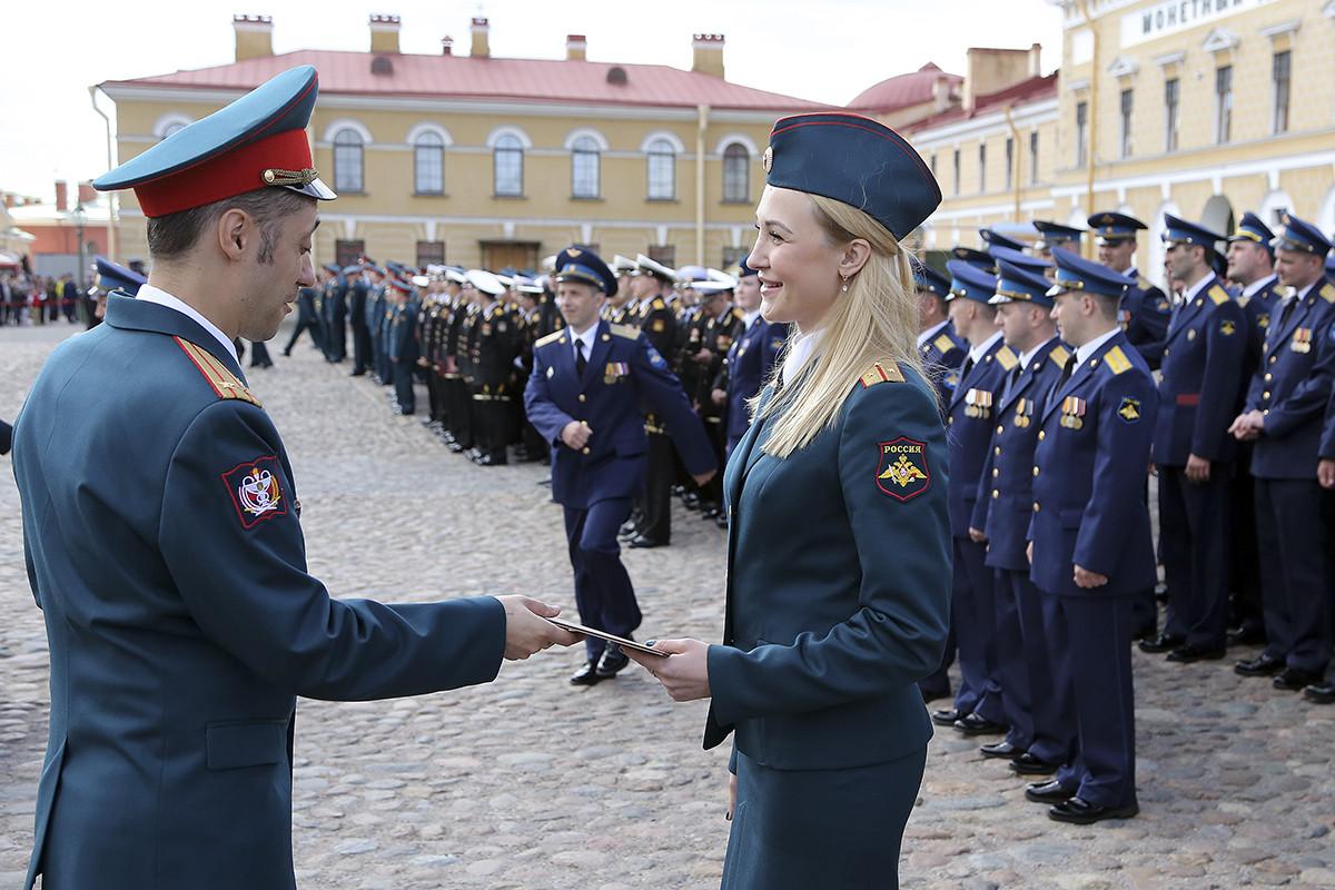 Фото © Министерство обороны РФ