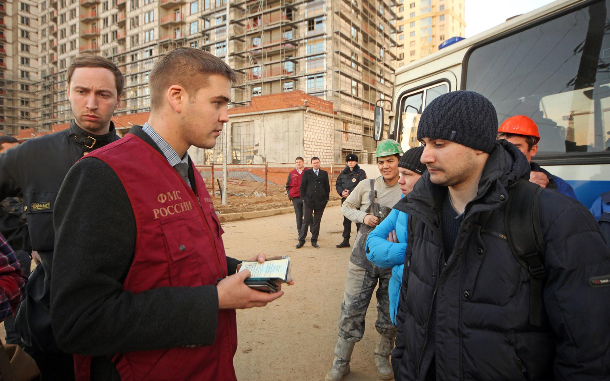 """Фото: © Агентство городских новостей """"Москва"""""""