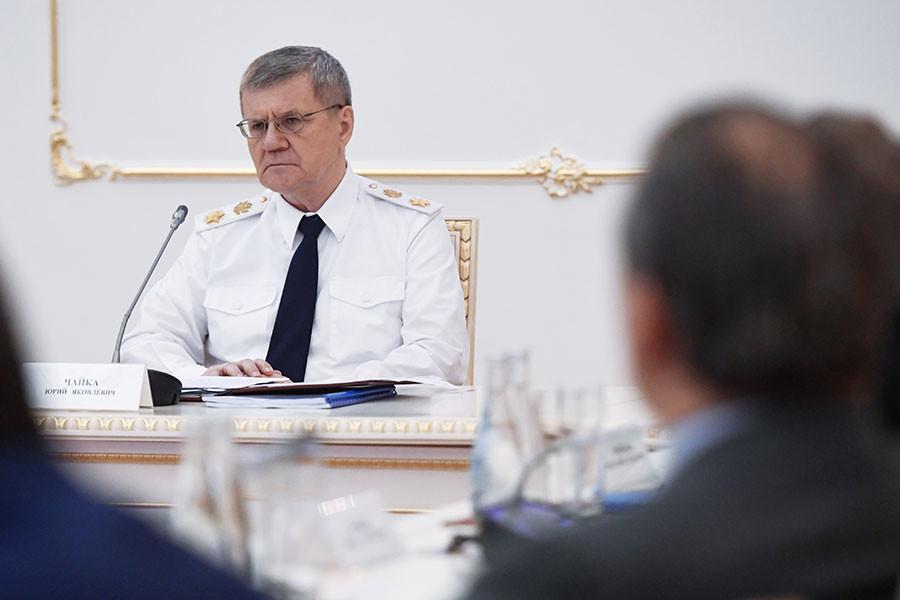 Фото © РИА Новости / Илья Питалев
