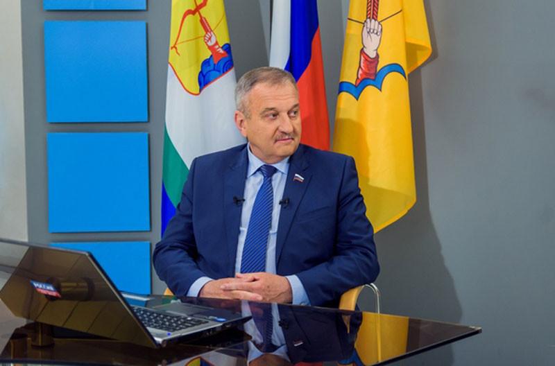 Фото © Администрация города Кирова