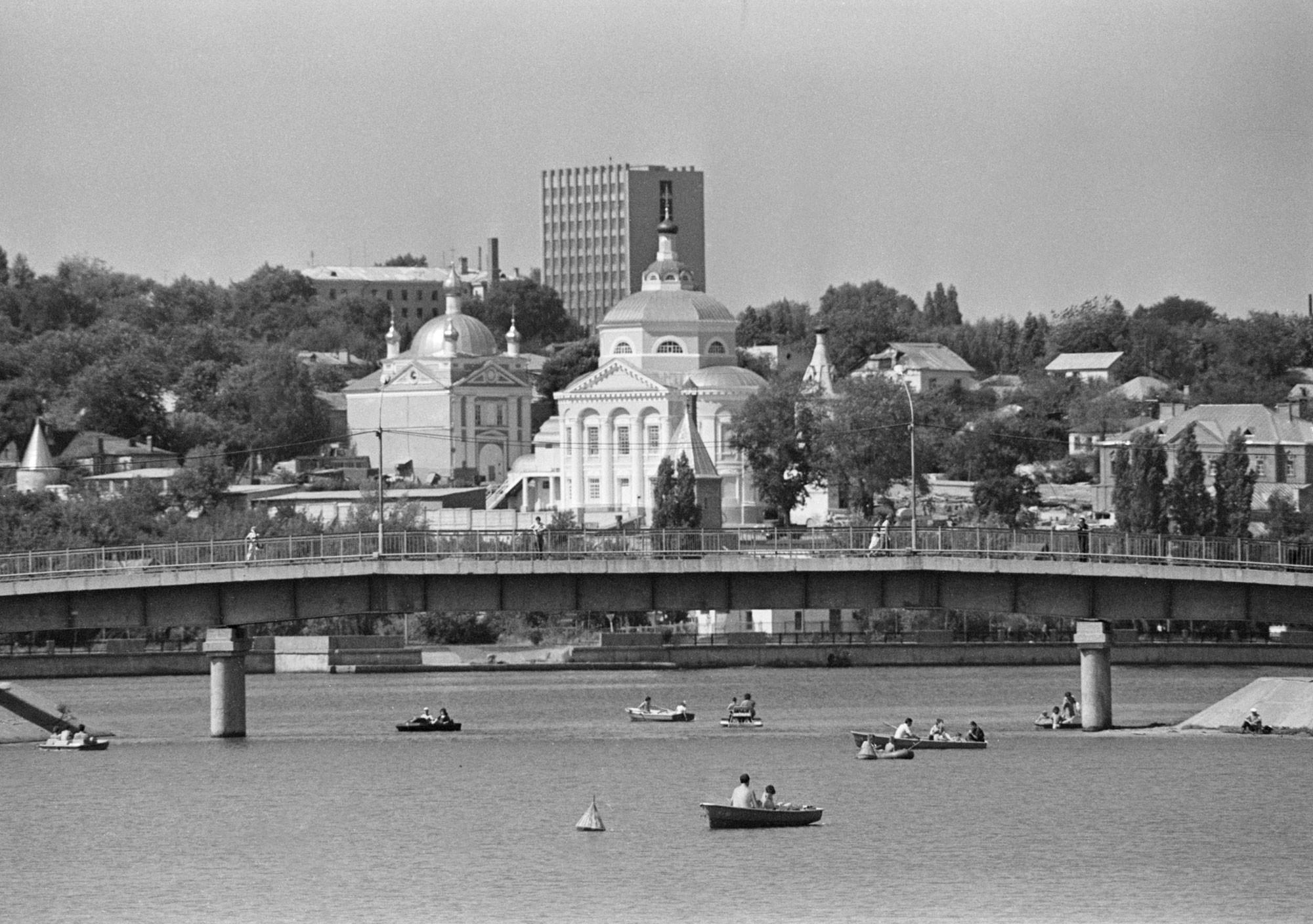 Фото © Губский С. / Фотохроника ТАСС