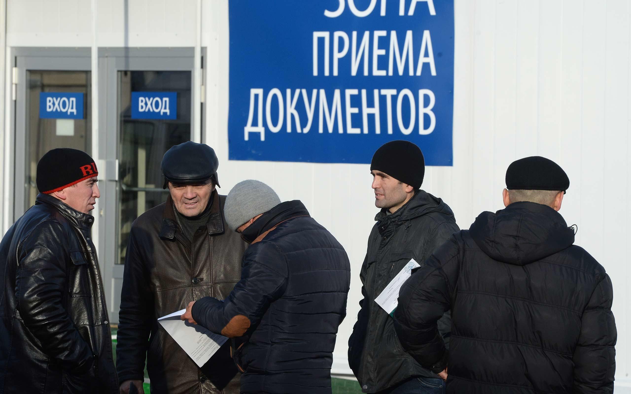 Фото:© РИА Новости/Михаил Воскресенский