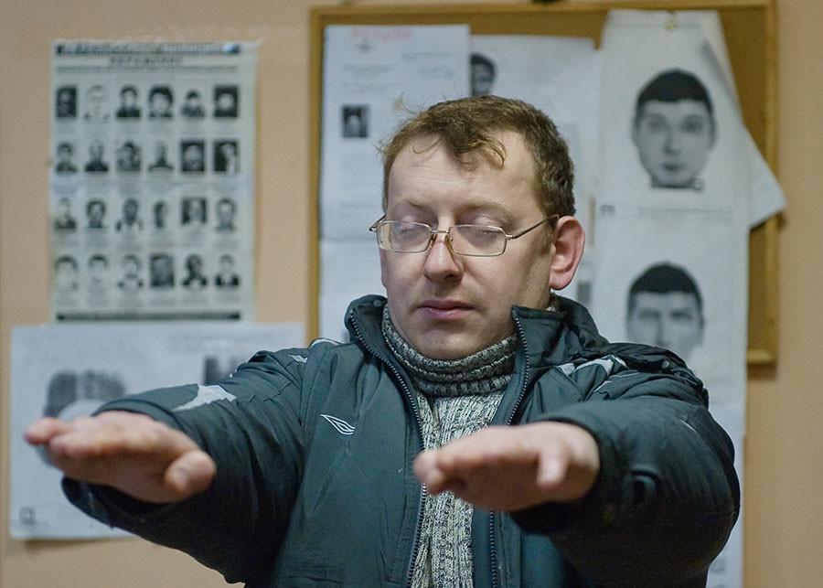 """Фото © РИА """"Новости"""" / Григорий Сысоев"""