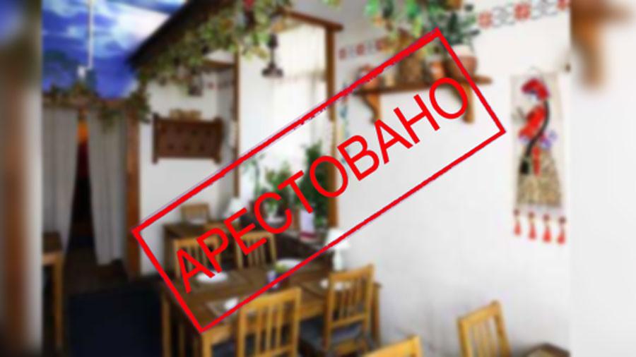 """Ресторан традиционной украинской кухни """"Казачий курень"""". Фото © goldentown.ru"""