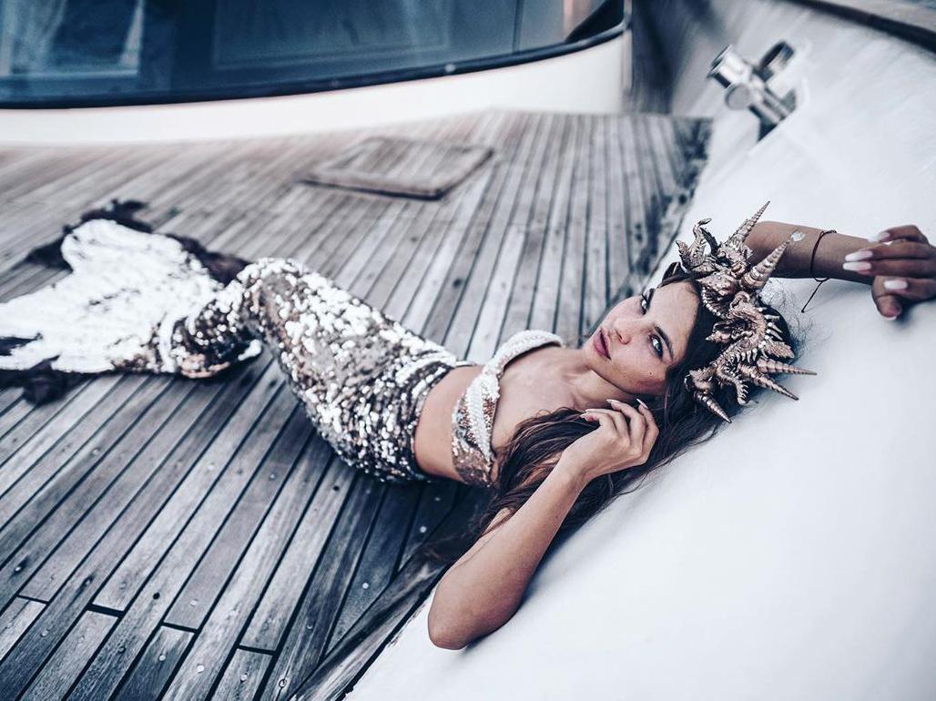 Фото © Instagram / gosudarynia_rybka