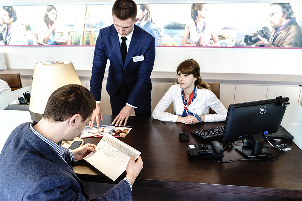 Фото © Олег Яковлев / RBC / TASS