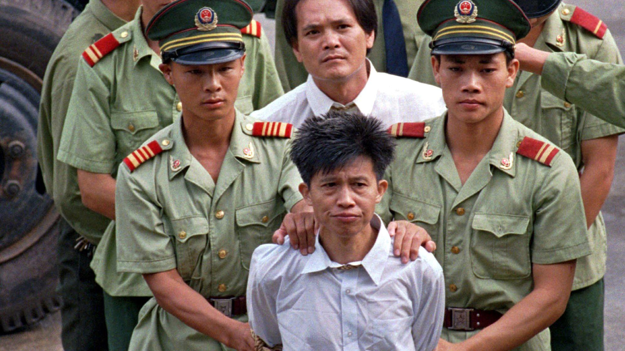 Фото: © AP Photo / Vincent Yu, File