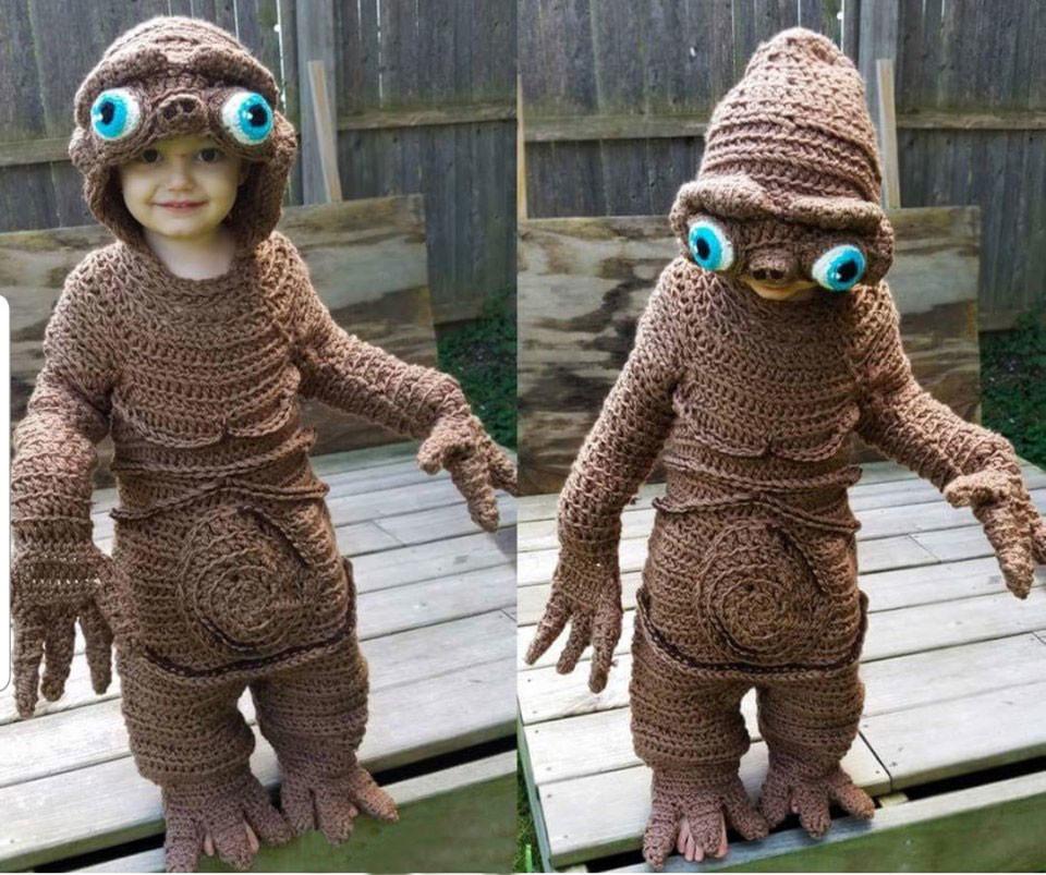 Фото © Facebook/Crochetverse