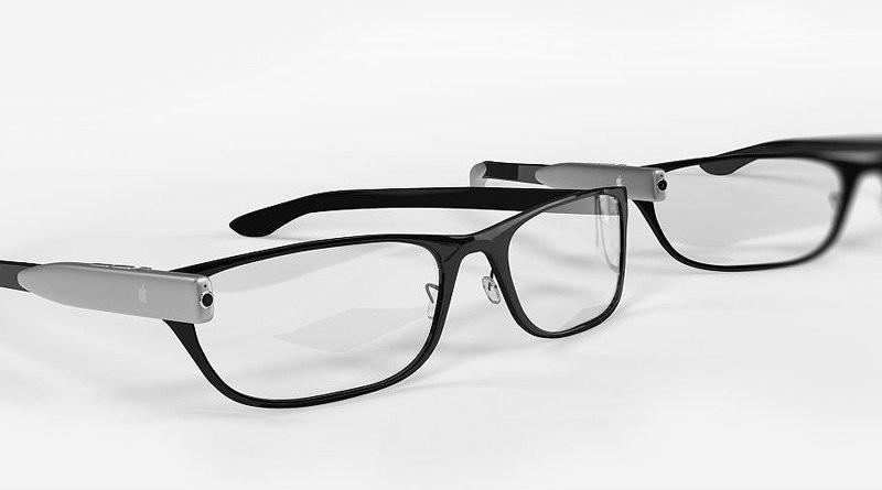 Концепт Apple Glasses. Фото © Public Domain Pictures