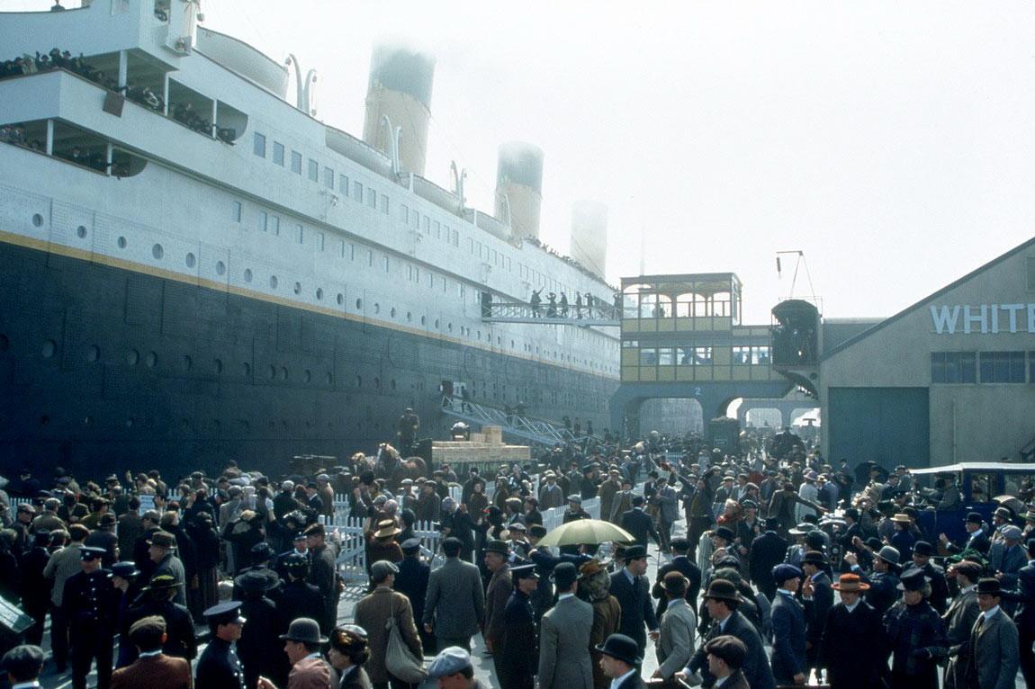"Фото: © КиноПоиск/""Титаник"""