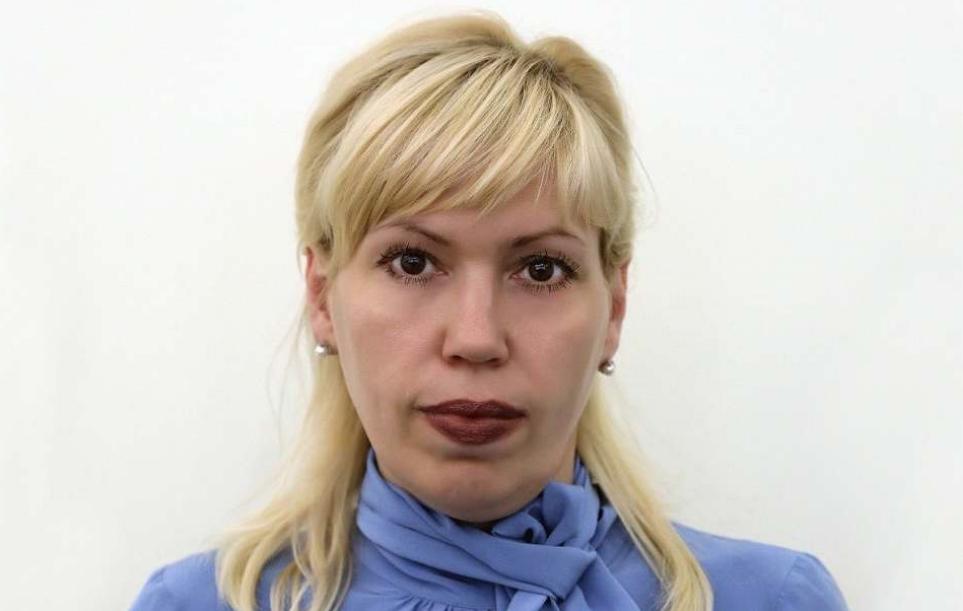 Татьяна Костарева. Фото: © Минстрой