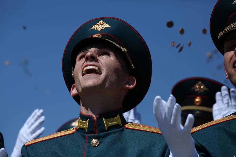 Фото © Роман Демьяненко / ТАСС