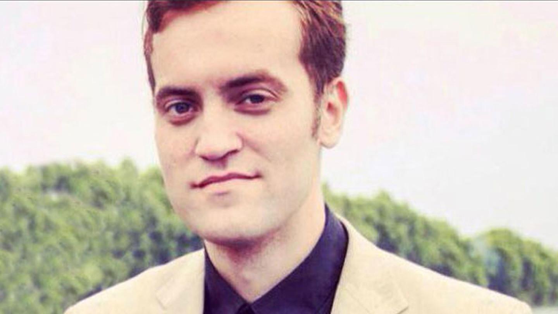 Никита, молодой человек убитой стюардессы. Фото © Соцсети