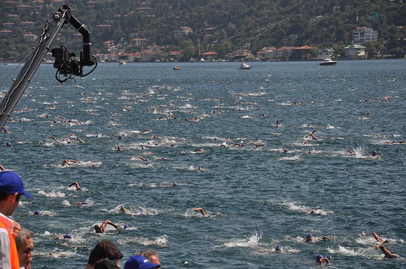 Фото © Turkish olympic committee