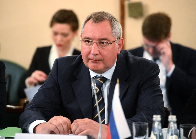 Дмитрий Рогозин. Фото: © РИА Новости/Сергей Мамонтов