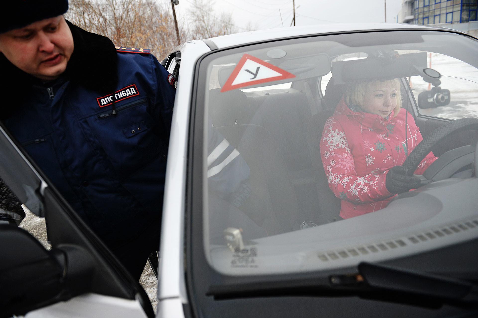 Фото: © РИА Новости/Павел Лисицын