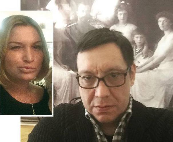 Мария Леонова и Егор Кончаловский Фото: социальные сети