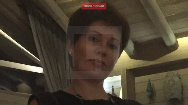 Первая жена Дениса Вороненкова Юлия. Фото: ©L!FE