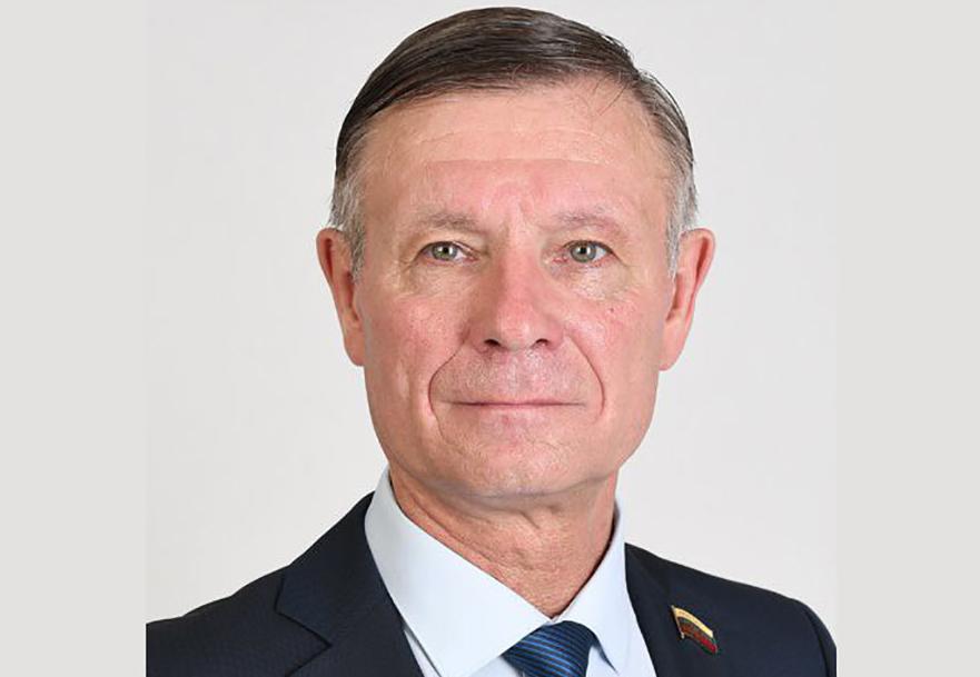 Фото © Официальный сайт Госдумы