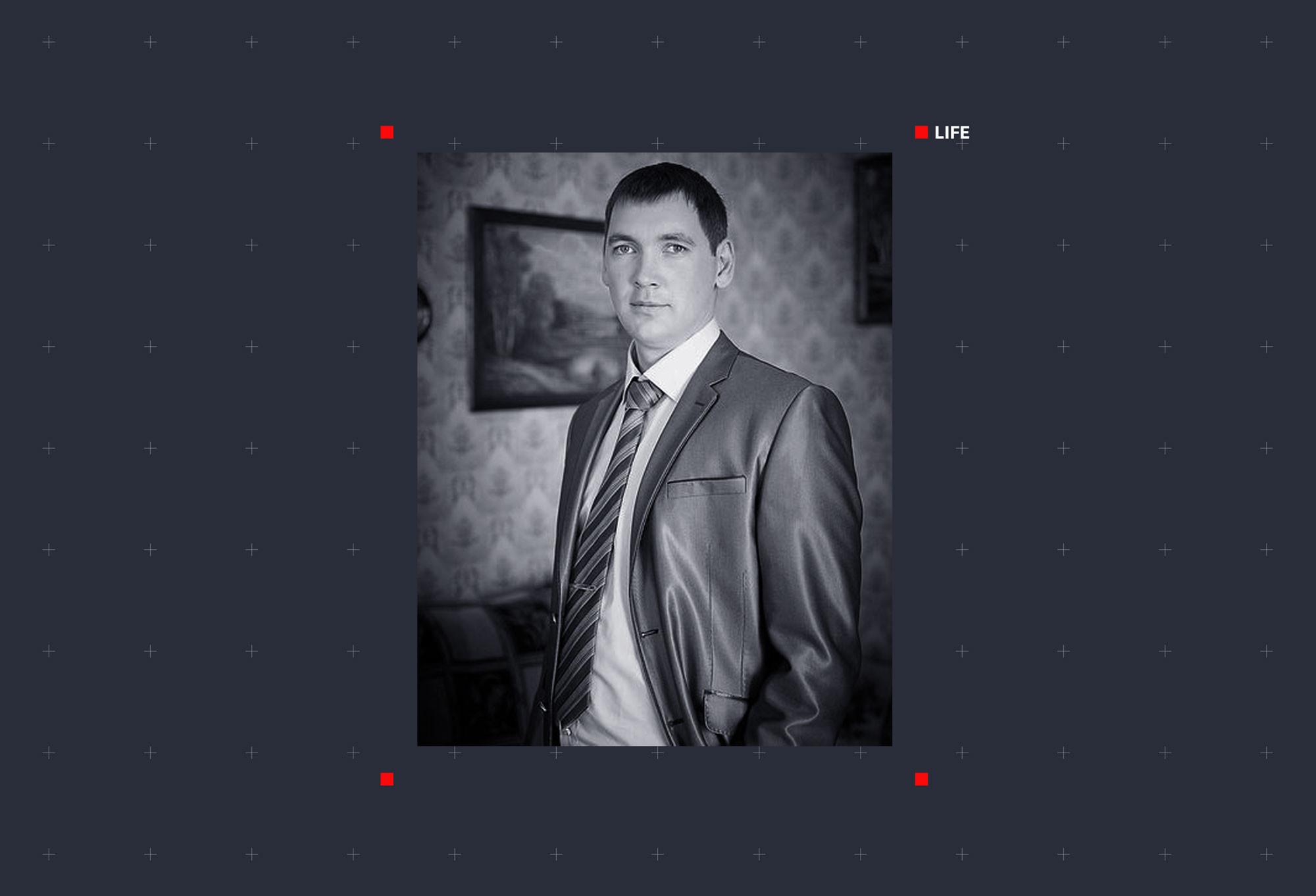 Дмитрий Журбенко Фото © OK / Дима Журбенко