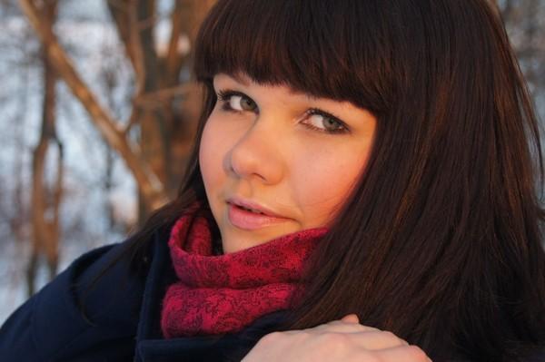 """23-летняя следователь по особо важным делам Мария Слёзкина. Фото © """"Мой мир"""" / Мария Слёзкина"""