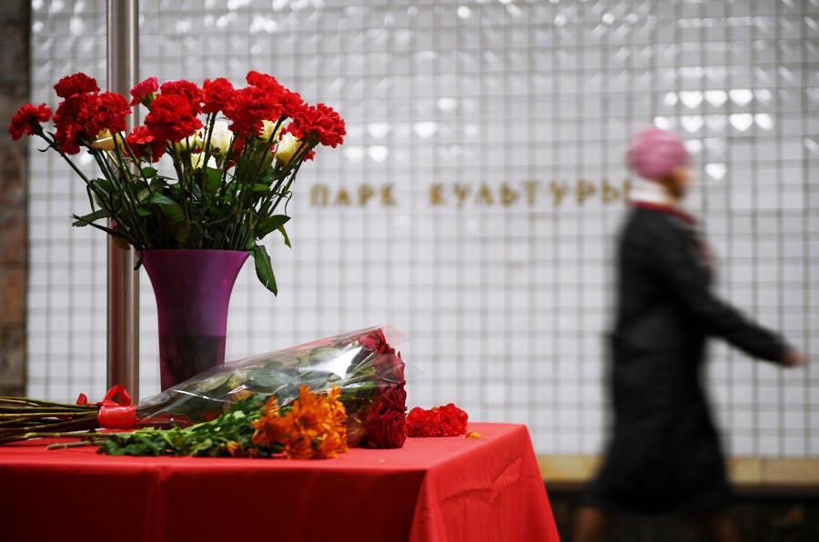 Фото © РИА Новости / Евгений Одиноков