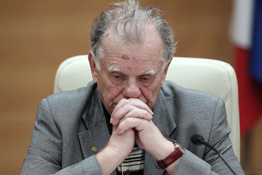 Фото: © РИА Новости / Владимир Федоренко