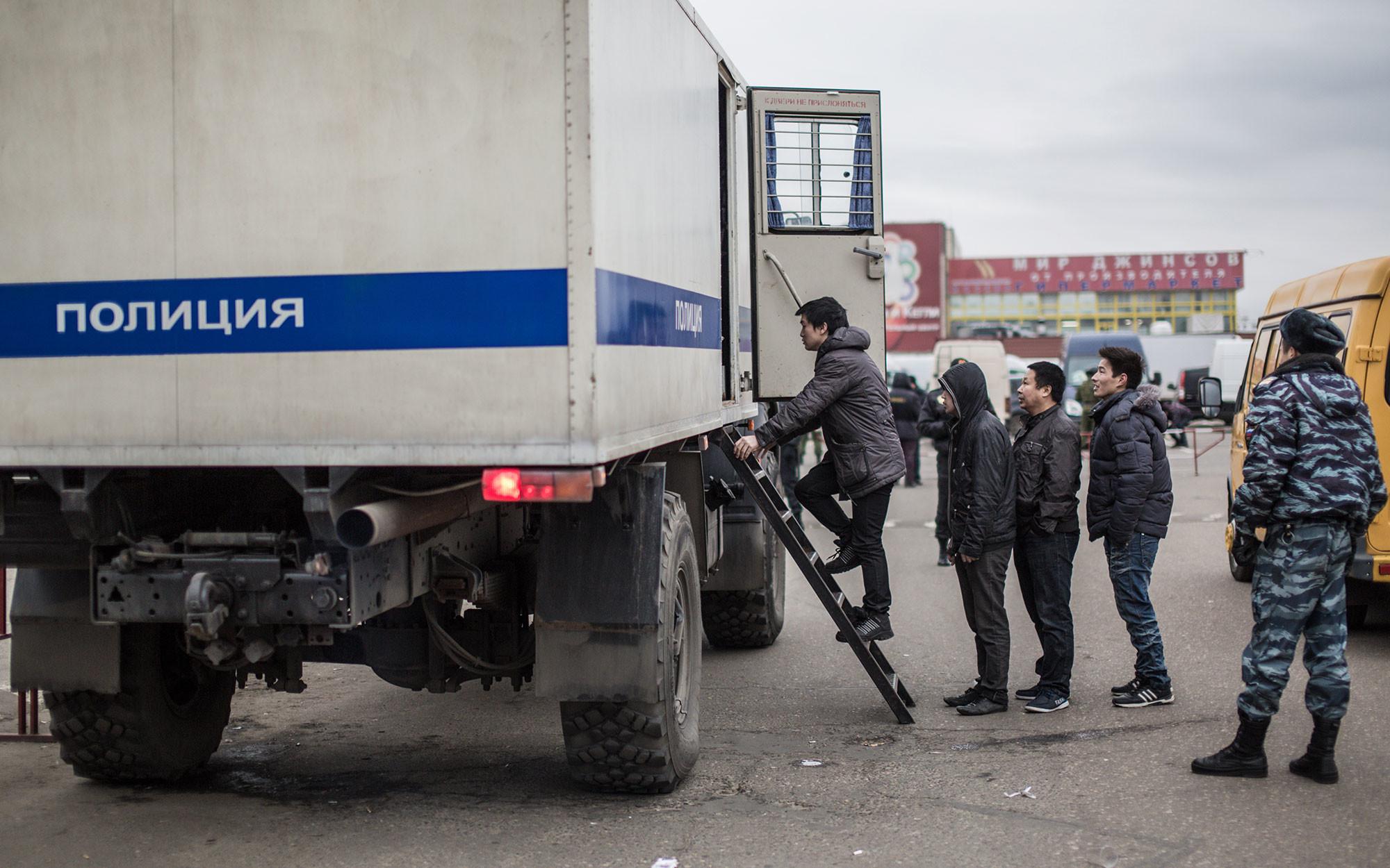 Фото: © РИА Новости / Андрей Стенин