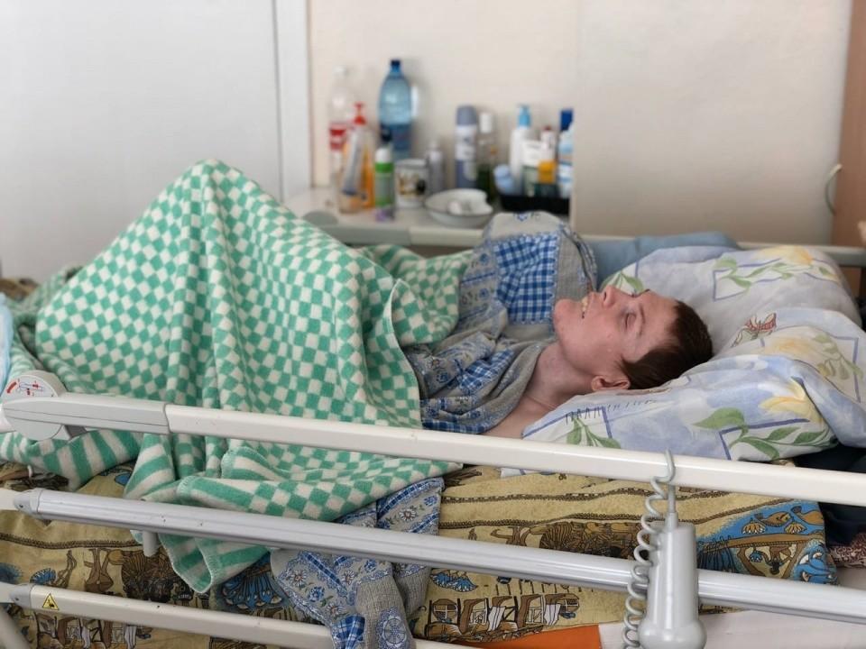Фото © Пресс-центр краевой больницы имени Вагнера, Березники